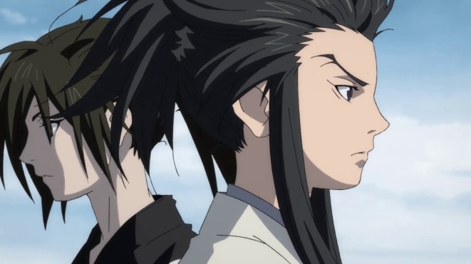 Dororo - Preview do Episódio 11