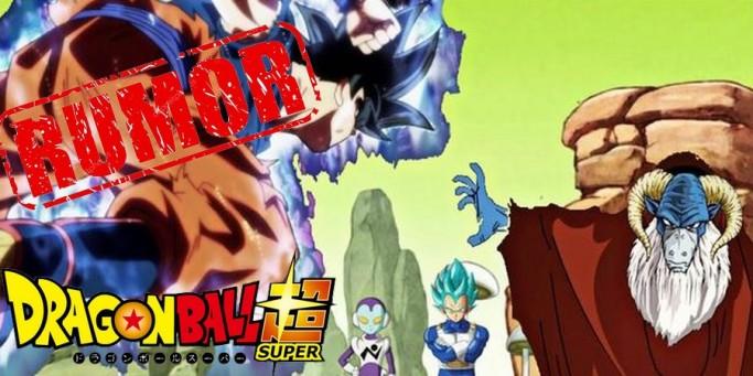 Dragon Ball Super - Anime pode retornar em julho de 2019, segundo rumor