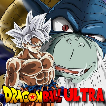 Dragon Ball Ultra - Anunciado anime continuação de Dragon Ball Super