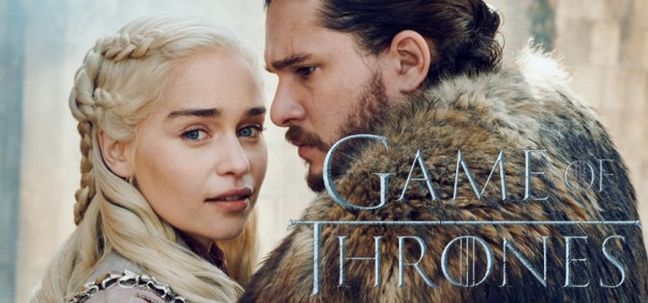 Game of Thrones - Trailer da Season 8