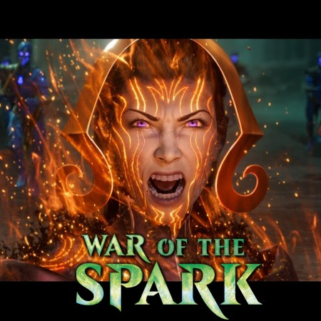 Magic The Gathering - War of the Spark Spoilers
