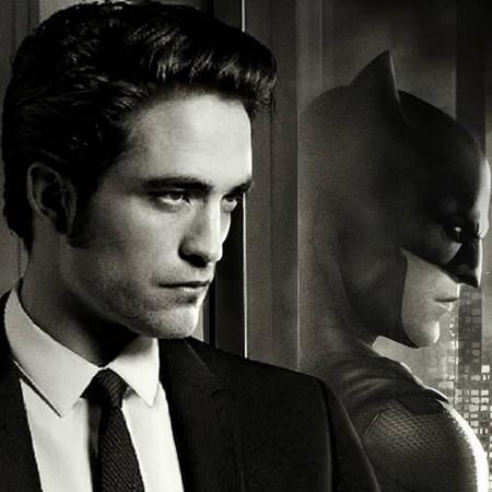 Robert Pattison confirmado como protagonista de The Batman