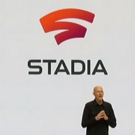 Stadia - Anunciado novo serviço de streaming do Google
