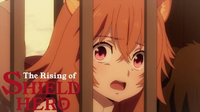 The Rising of Shield Hero - Preview Oficial 2 - Segunda Parte do Anime