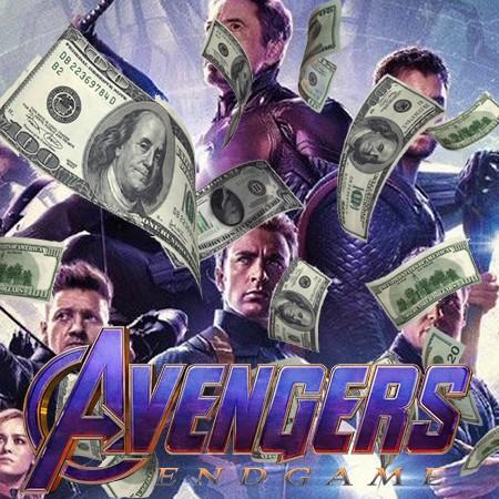 Vingadores Ultimato deve arrecadar 840 milhões de bilheteria na estreia