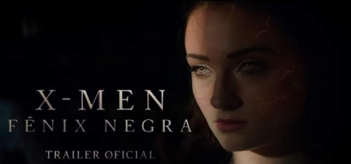 X-Men - Fênix Negra - Trailer #3