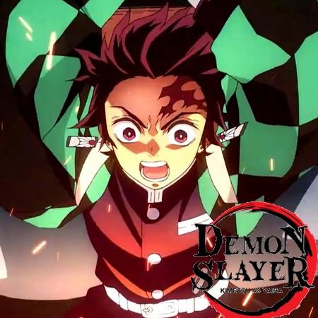 Demon Slayer - Kurenge by Lisa - Opening do Anime