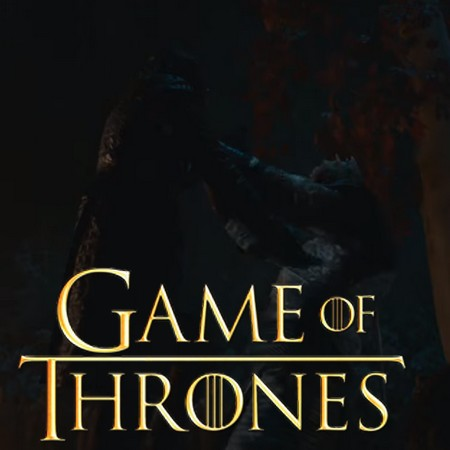 Game of Thrones - Season 8 - Arya Kill Night King