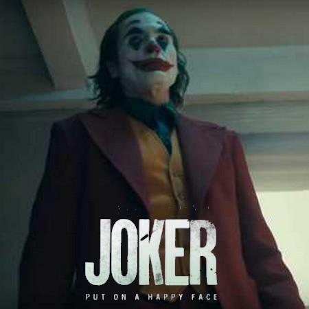 Joker - Teaser Trailer do Filme