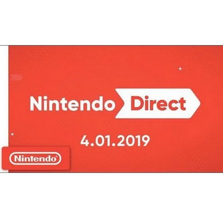 Nintendo Direct 4.1.2019 - Everything Coming To Switch - Exclusivo da IGN