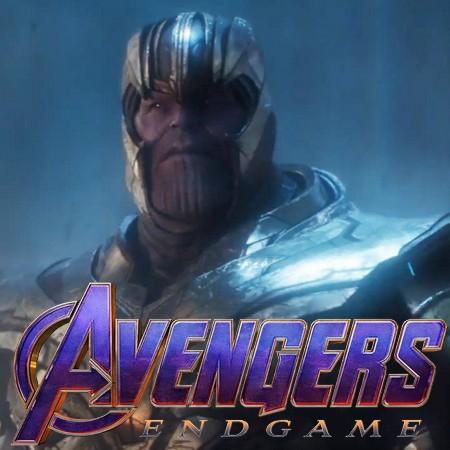 Vingadores Ultimato - TV Spot #2 - Thanos Won The Game
