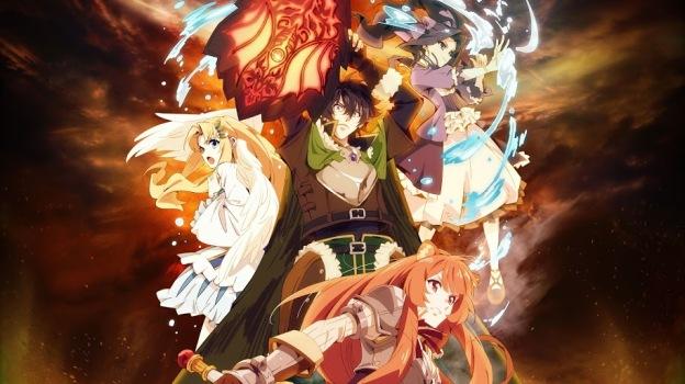 Review the rising of the shield hero tate no yuusha no nariagari 2019 mundo bignada - The rising of the shield hero raphtalia ...