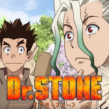 Dr. Stone - Episode 3 Preview