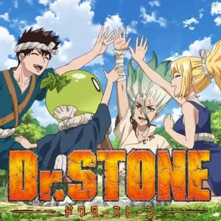Dr. Stone - Preview do Episódio 8