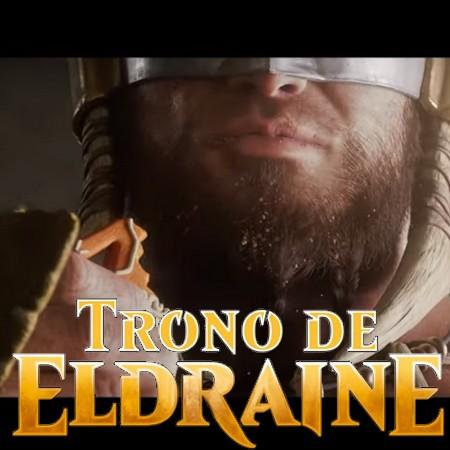 Magic The Gathering - Trailer Oficial de Throne of Eldraine