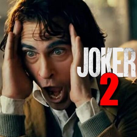 Joker 2 - Filme está em desenvolvimento