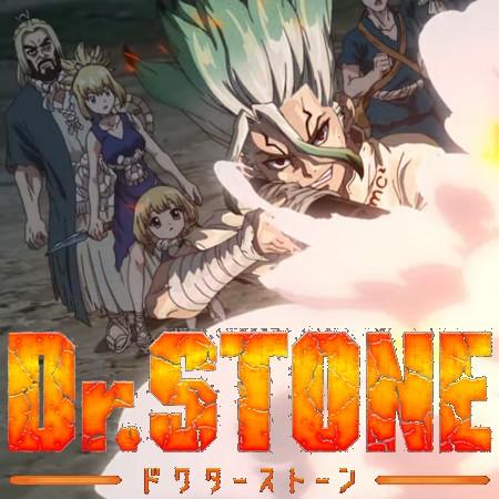 Dr. Stone - Preview do Episódio 18