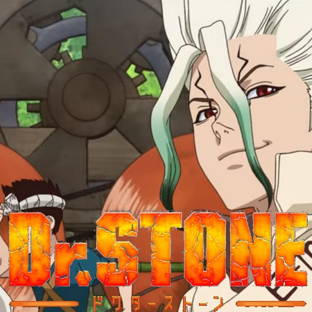 Dr Stone - Preview do Episódio 21