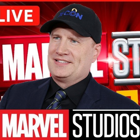 Kevin Feige da Marvel Studios estará na CCXP 2019