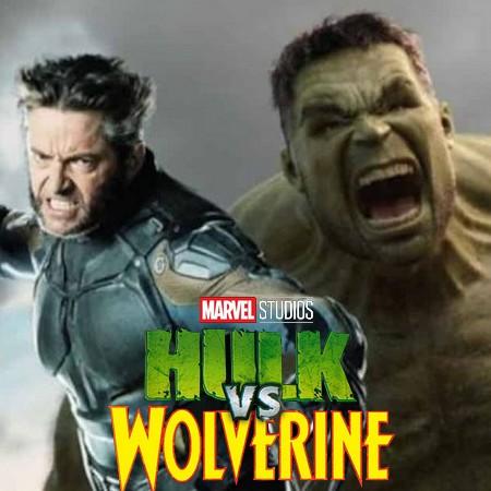 Mark Ruffalo quer Hulk Vs. Wolverine no cinema