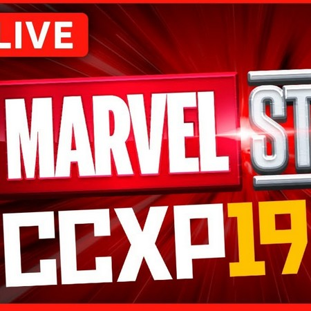 Marvel fará grande anúncio na CCXP 2019