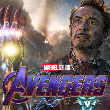 Melhores de 2019 - I am Iron Man em Vingadores Ultimato