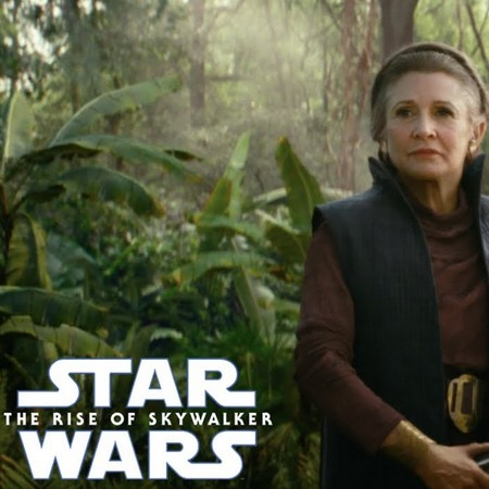 Star Wars - The Rise of Skywalker - Celebrate - TV Spot