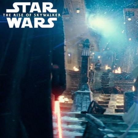 Star Wars - The Rise of Skywalker - End - TV Spot