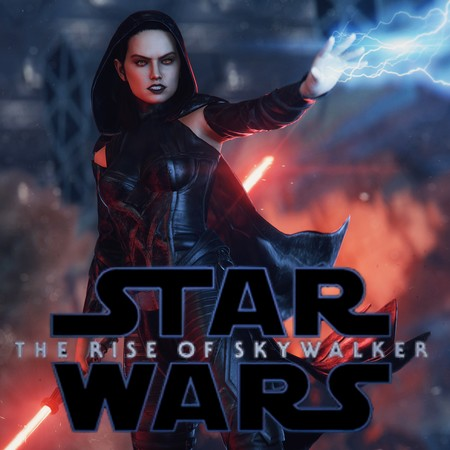 Star Wars - The Rise of Skywalker - Kylo Ren meets Emperor - Clipe do Filme