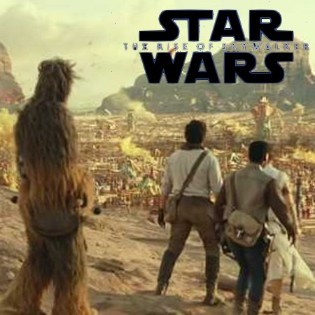 Star Wars - The Rise of Skywalker - They Fly Now - Clipe do Filme