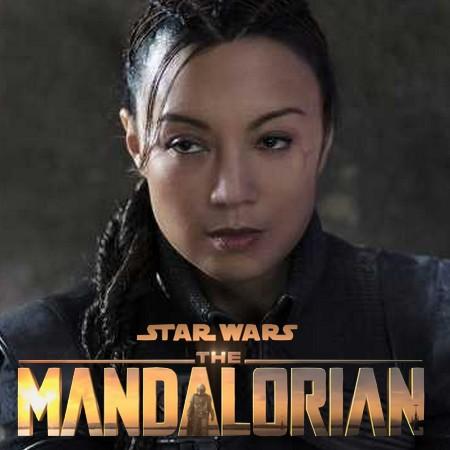 Trailer de Introdução da Fennec Shand (Ming-Na Wen) em The Mandalorian