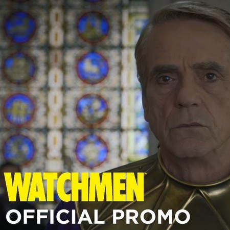 Watchmen - An Almost Religious Awe - Promo do S01E07