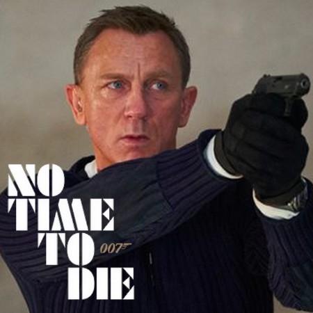 007 Sem Tempo para Morrer - Trailer Oficial
