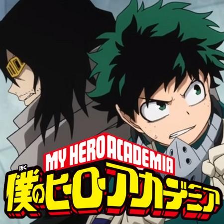 Boku no Hero Academia - Preview do Episódio 10 da Season 4