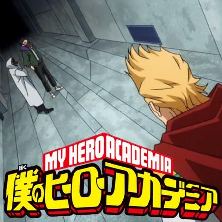 Boku no Hero Academia - Preview do Episódio 11 da Season 4