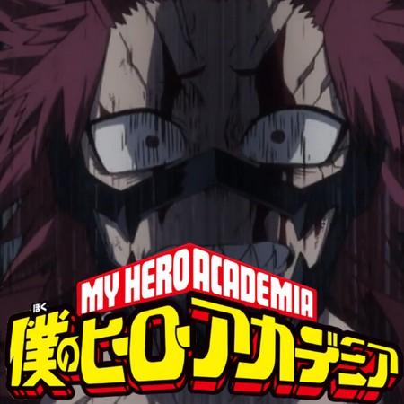 Boku no Hero Academia - Preview do Episódio 9 da Season 4