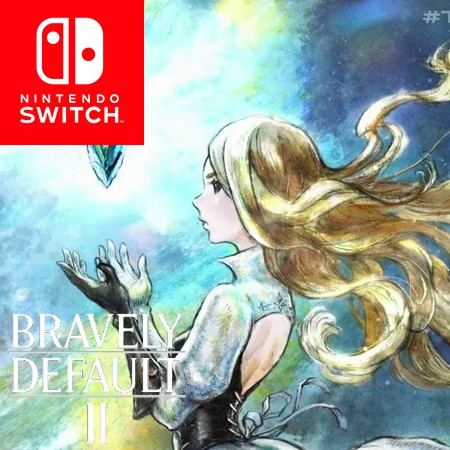 Bravely Default II - Trailer de Anúncio do The Game Awards 2019