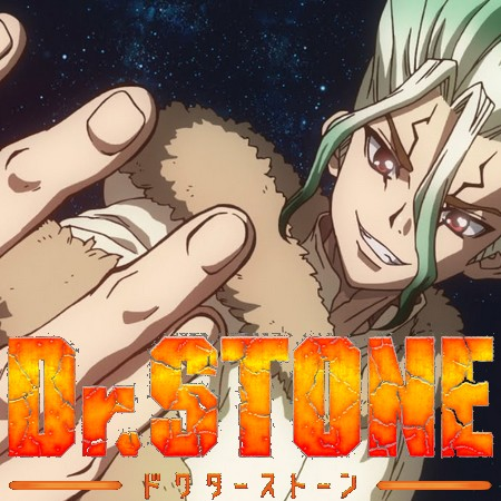 Dr Stone - Preview do Episódio 24