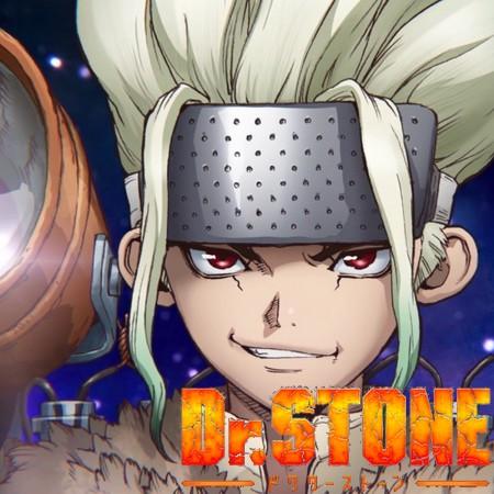 Dr. Stone - Stone Wars Arc - Trailer #2 da Season 2 do Anime