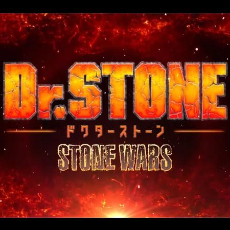 Dr. Stone - Stone Wars Arc - Trailer da Season 2 do Anime