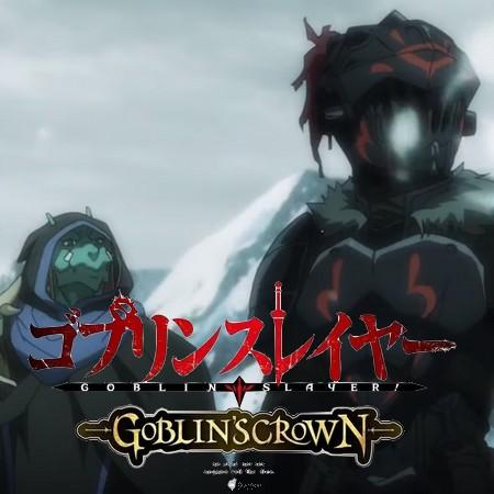 Goblin Slayer Goblin´s Crown - Trailer #3 do OVA
