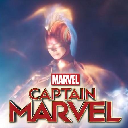 Melhores de 2019 - Capitã Marvel Vs. Naves Kree em Capitã Marvel