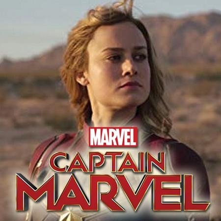 Melhores de 2019 - Capitã Marvel Vs. Yon Rogg em Capitã Marvel