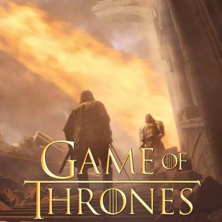 Melhores de 2019 - Cleganebowl em Game of Thrones