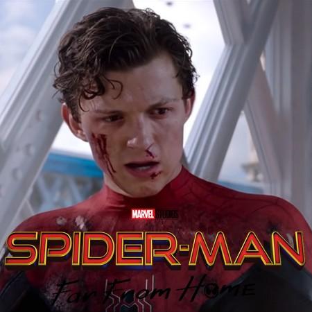Melhores de 2019 - Homem-Aranha Vs. Mistério em Homem-Aranha - Longe de Casa