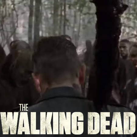 Melhores de 2019 - Negan encontra Alpha em The Walking Dead