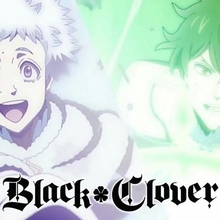 Melhores de 2019 - Yuno Vs. Rill em Black Clover