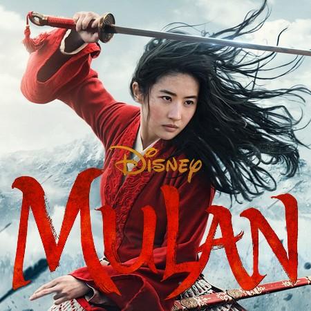 Mulan - Trailer Oficial