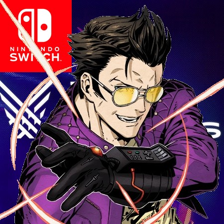 No More Heroes III - The Return - Trailer do The Game Awards 2019