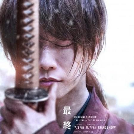 Rurouni Kenshin Saishusho – The Final e Rurouni Kenshin Saishusho – The Beginning ganham data de estreia